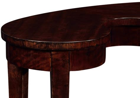 kidney shaped accent table kidney shaped accent table