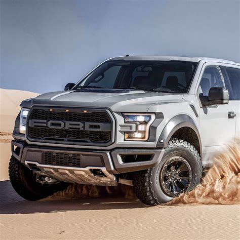 2017 Raptor Specs by 2017 Ford Raptor Horsepower Specs Leaked Add Offroad