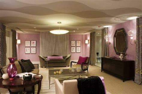 beleuchtung wohnzimmer decke 61 coole beleuchtungsideen f 252 r wohnzimmer