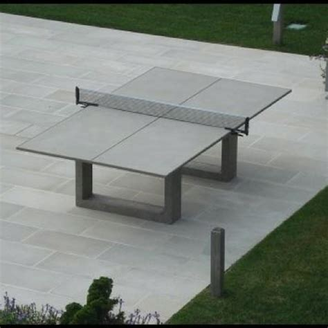 17 best images about cement ping pong tables on