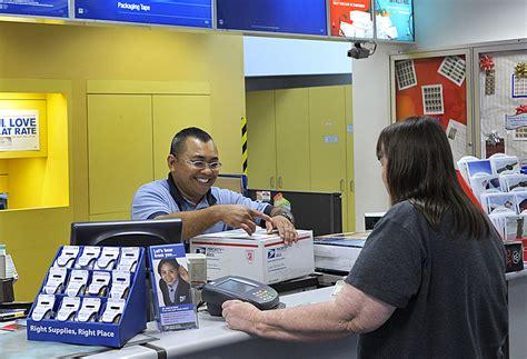 everyday conversations   post office shareamerica