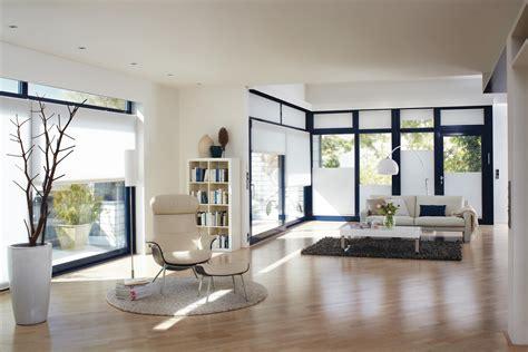 Remodel Floor Plans energisparing med solskjerming