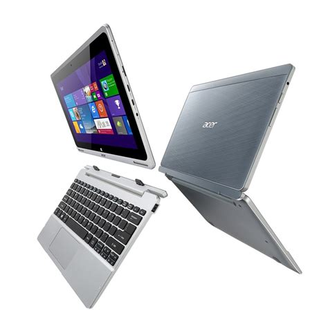 acer 2 in 1 laptop tablet acer announces new devices including new 2 in 1 laptop and