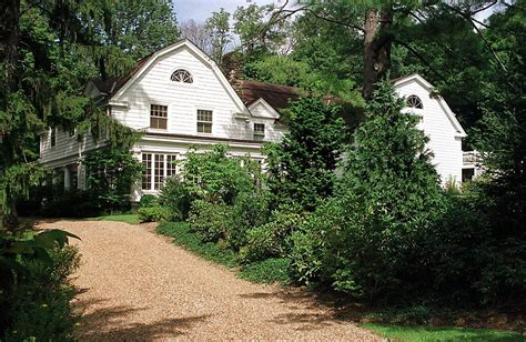 Clinton New York Home | hillary clinton house in chappaqua ny pictures of