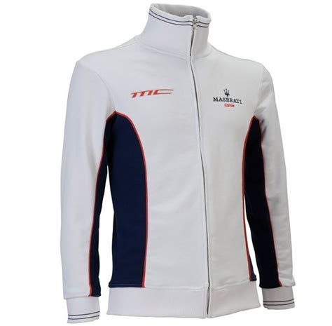 Maserati Jacket by The Maserati Clothing And Accessories Range In The