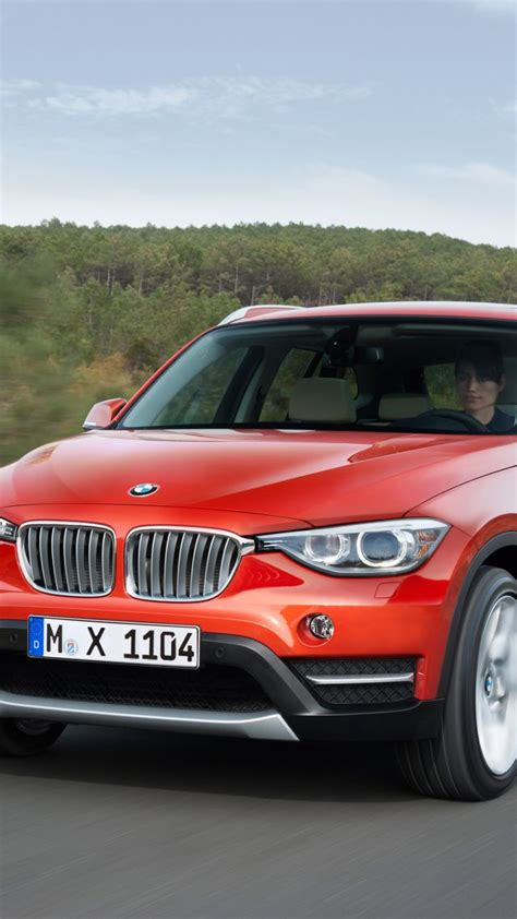 crossover cars bmw wallpaper bmw x1 crossover luxury cars red suv xdrive