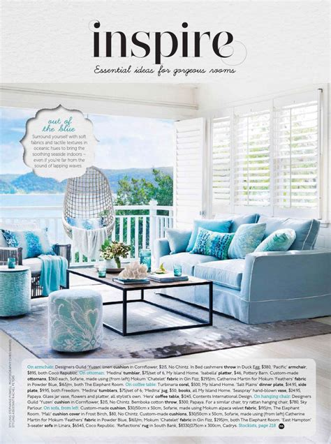 house beautiful name this color october contest australian home beautiful october 2014 cover interiors