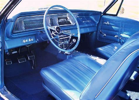 1966 chevrolet impala ss hardtop 19258