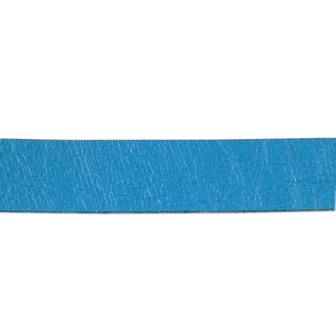 Turquoise Leather by Leather Turquoise 10 Quot Length