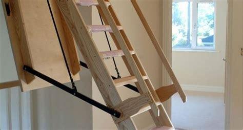 botola soffitta scale retrattili scale