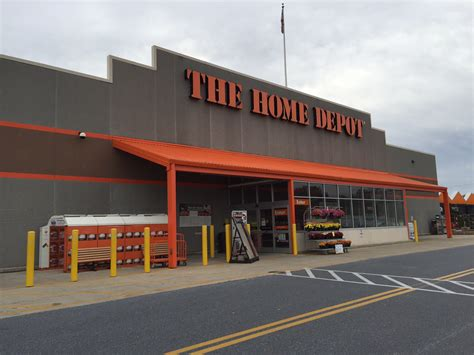 the home depot carlisle pa company profile