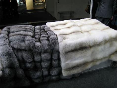 faux fur bed throw 55 best faux fur throw blankets faux fur rugs faux fur