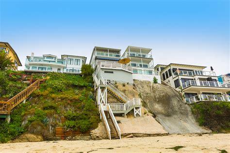 lb  laguna beach oceanfront seabreeze vacation rentals