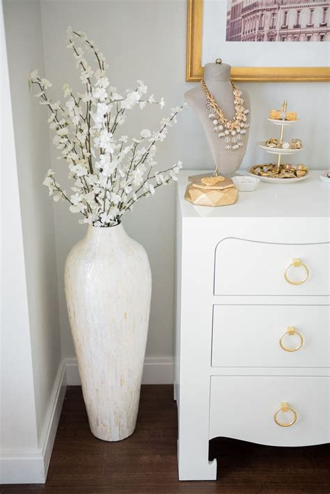 25 best ideas about floor vases on decorating