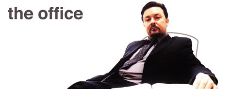 The Office Uk by Ricky Gervais Returning As David Brent In The Office