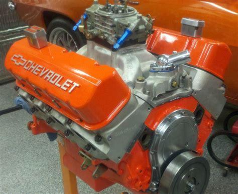 garage wandst rke homegrown horsepower big block chevy knocks 500 plus