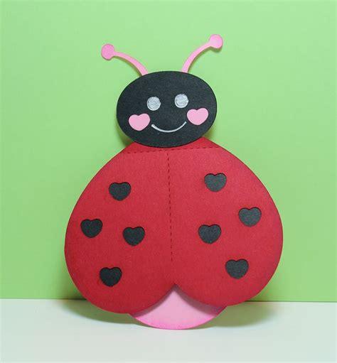 ladybug pattern for kindergarten preschool crafts for kids valentine s day ladybug heart
