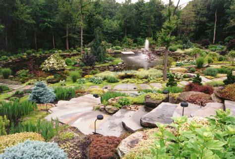gardening rocks 20 beautiful gardening with rocks design ideas