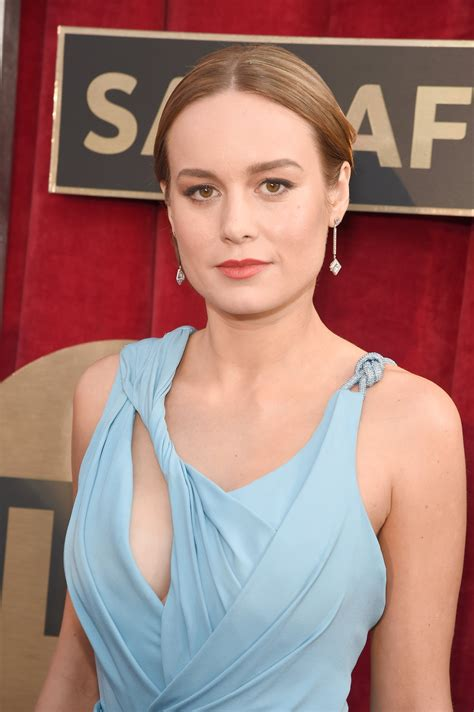 Brie Larson Brie Larson See Every Breathtaking Look From The