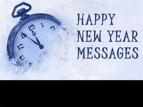 best new year wishes and messages