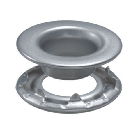 Gromet Kotak Stainless Steel rolled grommets stainless steel self piercing with spur washers save at d d threads plus
