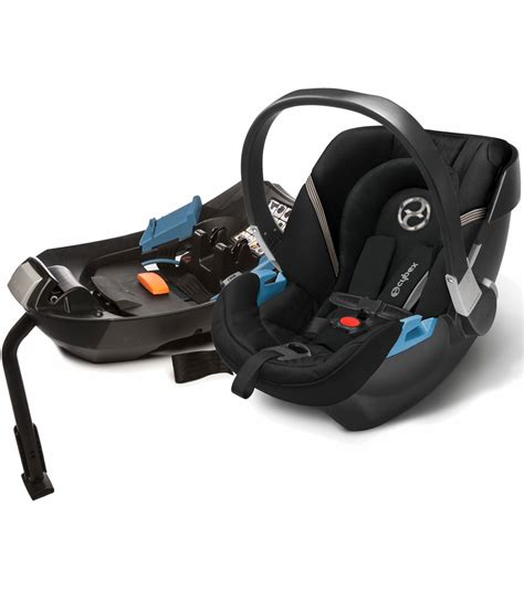 cybex car seat cybex aton 2 infant car seat black