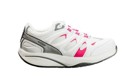 mbt s sport 2 white pink on sale mbt sports shoes