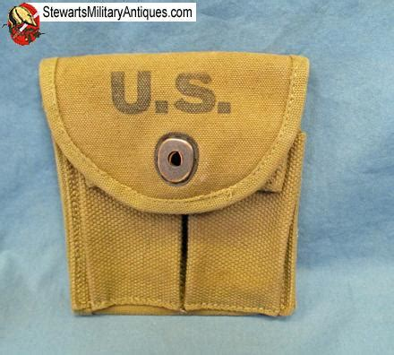 charlotte tent and awning stewart s military antiques us wwii m1 carbine magazine pouch charlotte tent