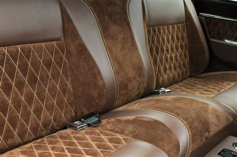 Leather Auto Upholstery - upholstery tips from the pros part 1