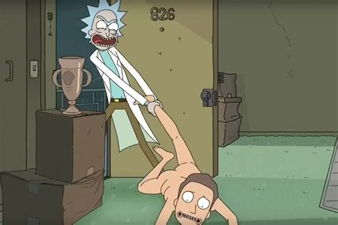 rick and morty episode rick and morty recap season 3 episode 5 what if jerry was less pathetic decider