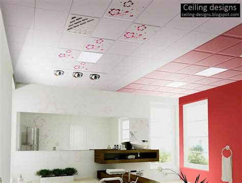 bathroom ceiling ideas ceiling designs