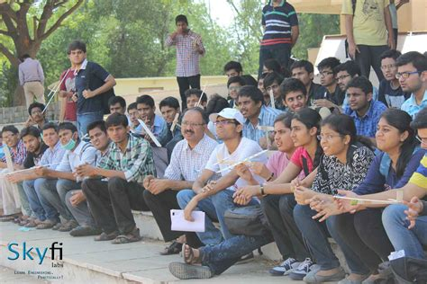 Iit Delhi Part Time Mba Class Timings by How Iit Delhi Grooms Better Engineers