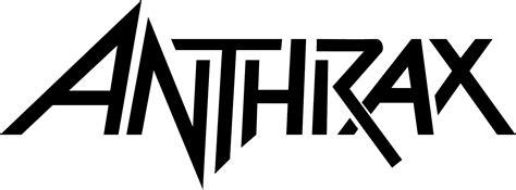 Anthrax Return the return of anthrax