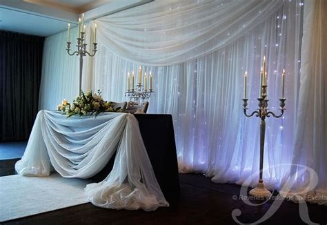 best fabric for wedding draping 202 best fabric draping images on pinterest wedding