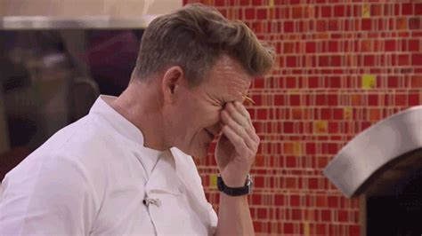 kitchen gif gordon ramsay just ruined a couple s proposal at his las
