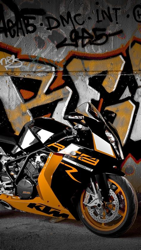 Wallpaper Iphone 5 Ktm | moto ktm rc8 wallpaper for iphone x 8 7 6 free