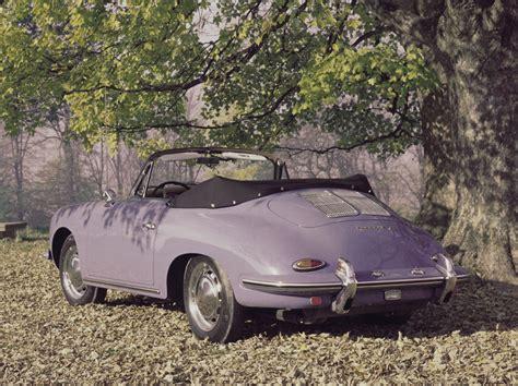 porsche 356c 1964 1965 porsche 356c 1600 cabriolet porsche