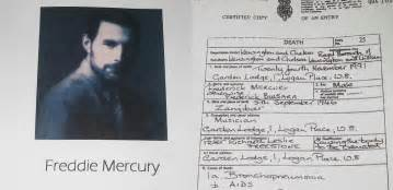 Freddie mercury s last will amp testament by freddie mercury hand