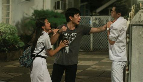 film indonesia dear nathan review film terbuai rayuan jefri nichol di film dear