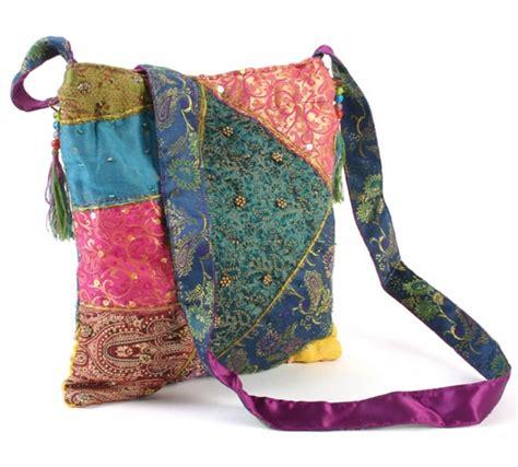 Eco Bags Handmade Fairtrade Sari Bag by 43 Best Beautiful Fair Trade Bags Images On