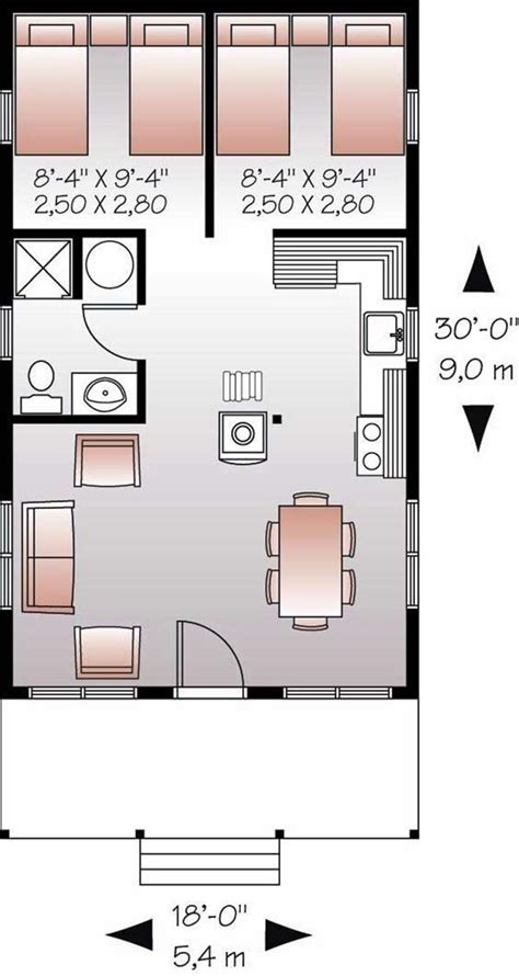 mini home floor plans pin by nic patterson on nic home plans pinterest