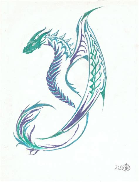 google images dragons water dragon tattoo google search art pinterest