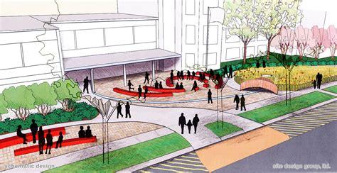 Design A Master Suite oak park irving elementary school schoolyard chicago