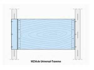 knauf universal traverse w234 knauf traversen und tragst 228 nder
