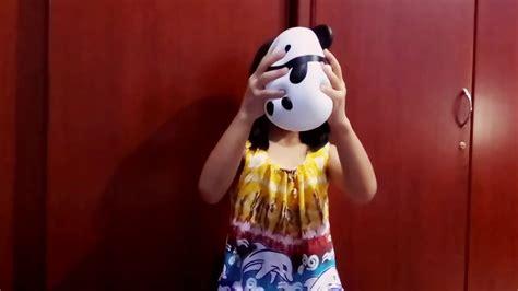 Panda Egg Squishy panda egg from nani squishy