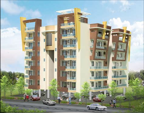 apartment picture residential apartments in haridwar hector builders