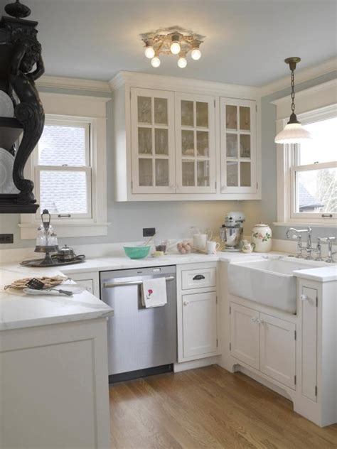 cottage kitchen lighting photo page hgtv