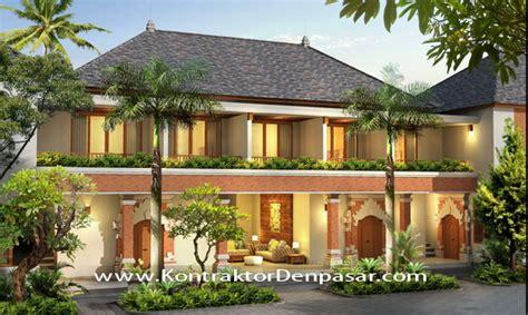 desain rumah homestay desain bangunan homestay 7 kamar milik bpk ketut ratta