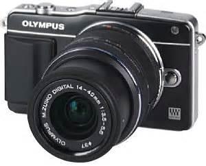 Kamera Olympus Pen Mini E Pm2 olympus pen e pm2 kompakttest