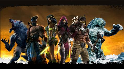 killer instinct killer instinct s3 releasing in march for pc xo tusk